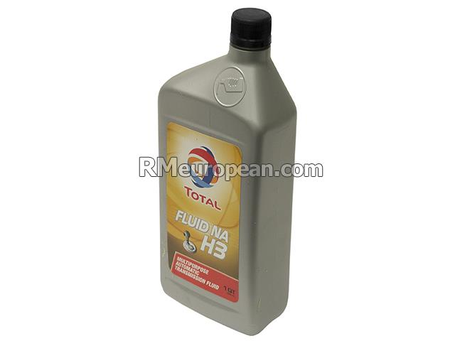 Land Rover Discovery LSE Sport Utility  4.0L V8 Automatic Transmission Fluid (Dexron III H) (1 Quart)