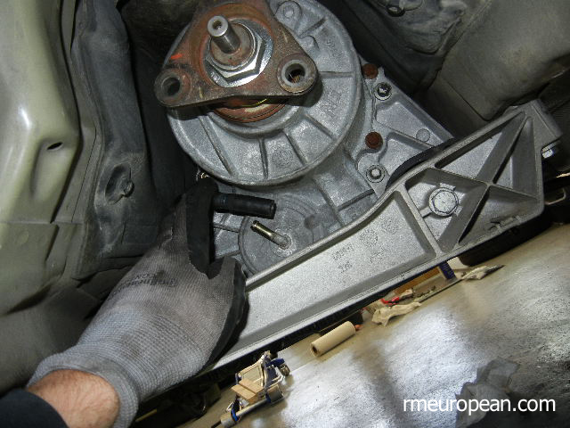 Bmw E46 325xi 330xi Transfer Case Replacement