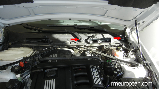 Bmw E90 Valve Cover Replacement besides Watch together with 482428 Changing Cabin Air Filter likewise Watch also Durablend Synthetic Blend Gear Oil. on cabin air filter location